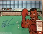 Mike Tyson Boxing Cards and Autographed Memorabilia Guide 25