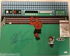 Mike Tyson Boxing Cards and Autographed Memorabilia Guide 26
