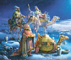 They Come Bearing Gifts 550 Piece Jigsaw Puzzle by SunsOut