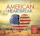 American Heartbreak (3xCD 2013) SEALED Lana Del Rey Pink Jason Mraz OneRepublic