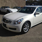 Infiniti: G37 X Sedan 4-Door below $2600 dollars