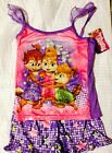 Chipettes Girl's Size  7-8  New With Tags