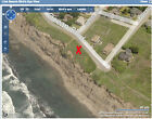 MOSS BEACH CALIFORNIA GORGEOUS OCEANFRONT LAND