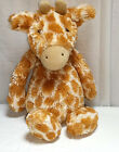 Jellycat Bashful Plush Giraffe Stuffed Animal Soft Toy 12 Inch