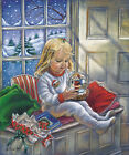 Gift of Wonder 200 piece Jigsaw Puzzle SunsOut Made USA Tricia Reilly-Matthews