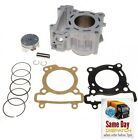 SALE + GIFT NEW ALUMINIUM BARREL CYLINDER KIT 125cc Malaguti X3M Enduro 125 LC