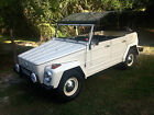 Volkswagen Thing XXX 1973 vw thing in excellent rust free condition