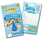 Its a BOY Classic Birth Announcement Bubble Gum Cigar Pack of 5