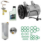 New A C Compressor Kit KT 1927 926008B401 For Frontier Xterra