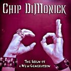 Sign Of A New Generation - Chip Dimonick (CD Used Very Good) CD-R
