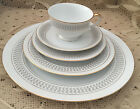 Japan Summit Fine China 5 Place Setting Never Been Used