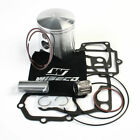 Top End Rebuild Kit- Wiseco Piston/Bearing + Quality Gaskets Suzuki RM250 06-08
