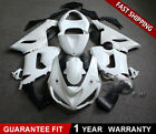 Bodywork Fairing Kit Unpainted ABS for KAWASAKI Ninja 636 ZX-6R 2005-2006 05 06