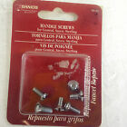 Danco Brand Handle Screws for American Standard, Gerber and Price Pfister 88355