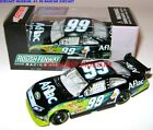 CAL EDWARDS 99 AFLAC 2010 10 164 3 INCHES ACTION DIECAST NASCAR ULTRA RARE