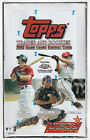 2003 Topps Traded and Rookies Baseball Factory Sealed Box