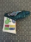 Scotty Cameron 2015 US Open Jordan Spieth Circle T For Tour Use Only Patchwork