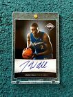JOHN WALL 2010-11 PANINI LIMITED NEXT DAY ROOKIE AUTO #15 99