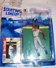 BARRY BONDS SAN FRANCISCO 1997 FIG STARTING LINEUP