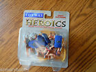 TOYWAY/TIMPO 54mm HEROICS (10)PrePainted ROMAN FOOT SOLDIERS No:48001
