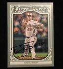 DYLAN BUNDY 2013 TOPPS ROOKIE RC Autograph Signed AUTO Baseball Card 41 ORIOLES