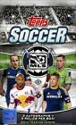 2014 Topps MLS Soccer Hobby Box (Sealed)