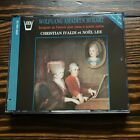 Ivaldi; Lee / Mozart: Complete Works for Piano Duet (Arion) (2-CD Set) - Wolfg..