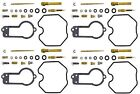 77-78 HONDA CB550K3 CARB REPAIR KITS CARBURETOR 4 REPAIR KITS 20-CB550K3CR