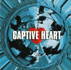 CAPTIVE HEART - Home of the Brave - AOR-MELODIC ROCK - CD-Issue/SEALED