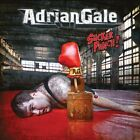 Suckerpunch Adriangale Audio CD