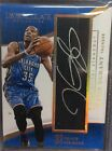 2014-15 Immaculate Statistical Standouts 49 Kevin Durant Sliver Auto Autograph