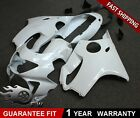 Unpainted ABS Injection Bodywork Fairing Kit for HONDA CBR600 F4 1999 2000 99 00
