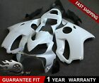 US Fairing Kit Bodywork ABS Unpainted Molded for HONDA CBR600 F4I 2001 2002 2003
