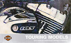 2014 Harley Touring Electra Glide Classic Road King Owner's Owners Owner Manual