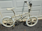 Vintage 1980s Hutch Wind Styler Old Schoool BMX Freestyle