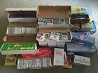 HUGE Baseball Card Collection Of 40,000+ Cards In Excellent Condition