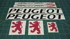 Peugeot Speedfight 2 replacement Decals Stickers Graphics Kit