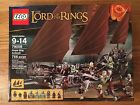 LEGO 79008 Pirate Ship Ambush from The Lord of the Rings series. NEW!