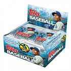 2015 Topps Baseball Series One Factory Sealed Unopened Retail Box of 24 Packs