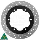 MetalGear Brake Disc Rear HYOSUNG XRX 125 SM Supermoto 2007 - 2011