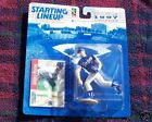 1997 HIDEO NOMO DODGERS Starting Lineup New!