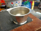 The Onondagan Syracuse NY Silver Soldered 6 oz Bowl by International Silver Co