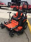 New 2016 Dixie Chopper Jacobsen Silver Eagle 2760 ZTR Zero Turning Radius Mower
