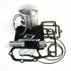 Top End Rebuild Kit- Wiseco Piston/Bearing + Quality Gaskets Suzuki RM250 2001