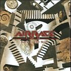 AIRRACE - Back to the Start - AOR/MELODIC ROCK - CD-Issue/SEALED