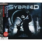 Antares [Japanese Import] Sybreed Audio CD
