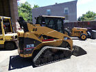 LK CAT TRACK 257B SKID STEER NICE IN NJ