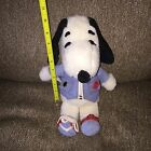 VTG Dress Me Up Snoopy 1968 Knickerbocker 13