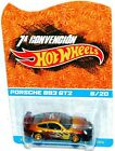Hot Wheels 2014 Mexico Convention Porsche 993 GT2