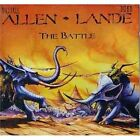 Battle Allen/Lande Audio CD